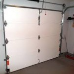 singel-car-garage-door