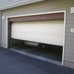 Having Strong Garage Doors Is Important