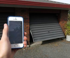 mobile opener
