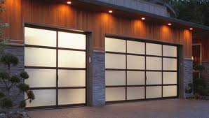 glass-garagedoor