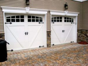 Carriage-Style-Garage-Doors