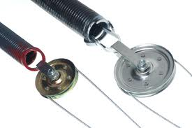 Garage Door Extension Springs (2)